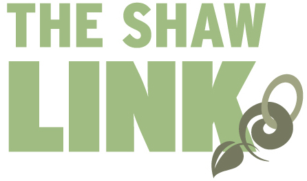 Shaw Link Email Header
